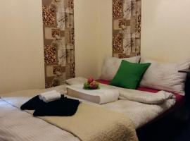 Hotel Photo: Nevsky 103N Guest House