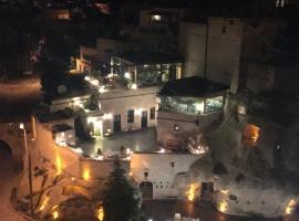 Hotel photo: Demisos Caves Hotel