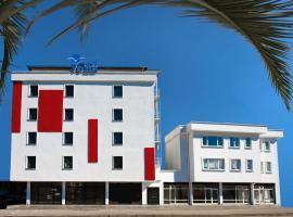 Фотографія готелю: Otel Vona