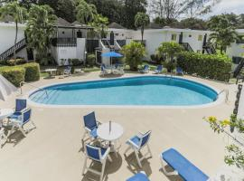 Hotel photo: 230 GG Rockley Barbados