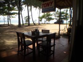 Hotel photo: Tony Home and Restaurant