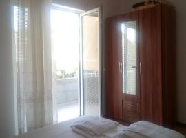 Фотографія готелю: Apartman Ok