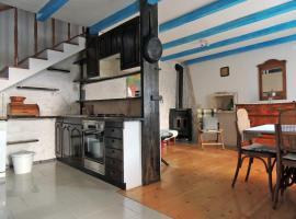 Hotel photo: Apartment Dalmatera