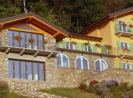 Hotel Photo: B&B Lago Maggiore