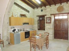 Hotel photo: Romios Apartments