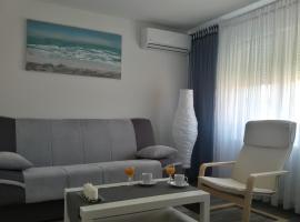 Hotel photo: Studio apartman Toplica