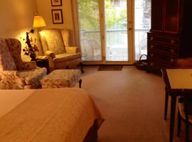 Hotel photo: Waterford Suite 216