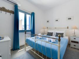 Hotel photo: Folia Apartments