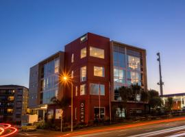 Hotel photo: Quest Henderson Serviced Apartments