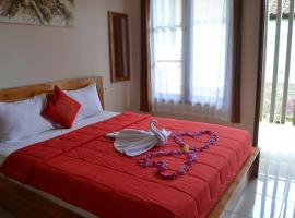Hotel photo: Sakha House