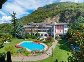 Hotelfotos: Pension Werth
