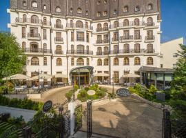 Hotel near Roménia