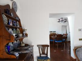 A picture of the hotel: Casa Maria