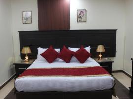 Hotel near Tabuk