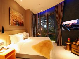A picture of the hotel: Shangbangdaisi Boutique Hotel