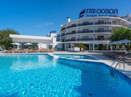 Hotel Photo: THB Ocean Beach