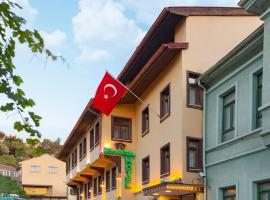 Hotel photo: Boyuguzel Termal Hotel