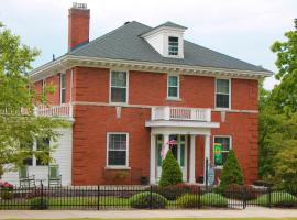 Hotel photo: The Collins House Inn