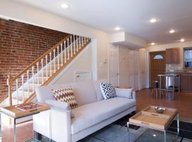 Hotel photo: BluBambu Suites - U Street/Shaw Apartments