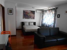 A picture of the hotel: Sinos Rio Tinto