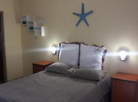 מלון צילום: M & H Guesthouse (Self Catering)