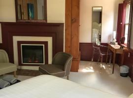 Hotel photo: Planters' Barracks Country Inn