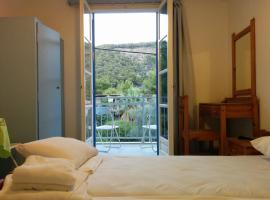 Hotel photo: Panos Studios