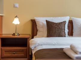 Ξενοδοχείο φωτογραφία: Budapest Best Apartments