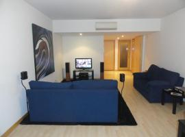 Hotel photo: House Bay Seixal