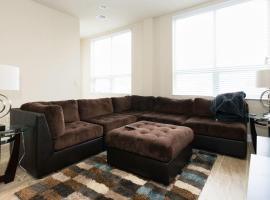 A picture of the hotel: Luxury PH level 3BR/3BA Condo near PA Convention Center