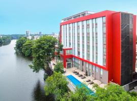 Hotel Photo: Radisson Hotel Guayaquil