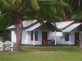 Hotel photo: Coco Windy Beach Cabanas