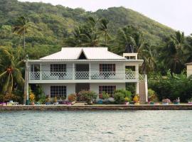 Hotel photo: Posada Sunshine Paradise