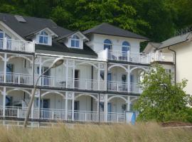 Hotel Photo: Villa Strandperle