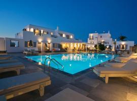 Hotel Photo: Anna-Maria Mykonos Hotel