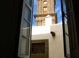 A picture of the hotel: El Patio de Vegueta