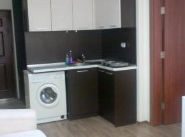A picture of the hotel: Lider Apartment Bakston