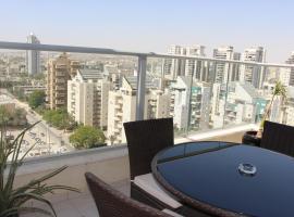 Hotel near Beerşeba