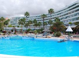 Hotel photo: Appartamenthotel Altamira
