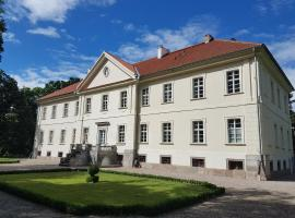 A picture of the hotel: Pałac Nakomiady