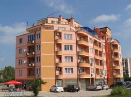 Hotel Photo: Apartments Georgos