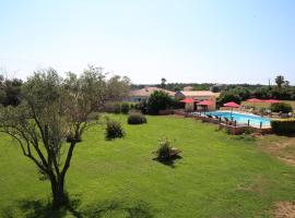 Хотел снимка: Les Jardins De La Madrague