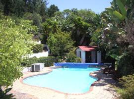 Hotel photo: Masescha Country Estate