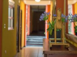 Photo de l'hôtel: Give House
