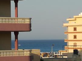 Hotel photo: Mostafa Apartments