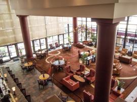 Photo de l'hôtel: City Place Downtown St. Louis Hotel
