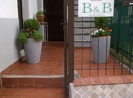 A picture of the hotel: Villetta Rosa
