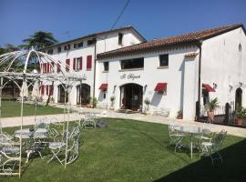 Hotel photo: Il Selgaro Agriturismo