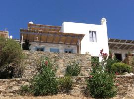 Hotel near Serifos
