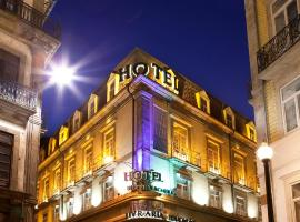 Hotel photo: Hotel Internacional Porto